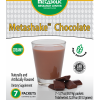 picture of the chocolate metashake